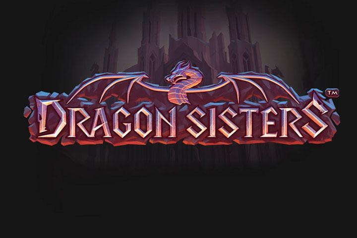 игровой автомат онлайн Dragon Sisters