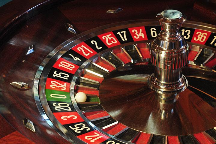 как играть онлайн в европейскую рулетку
