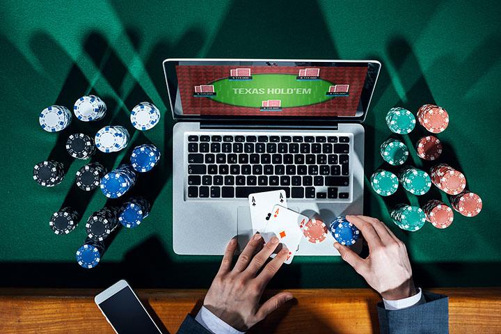 положительные стороны онлайн казино