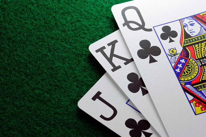 тактика игры в дро-покер