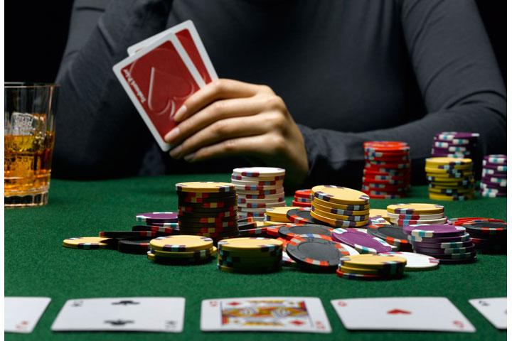 стад покер